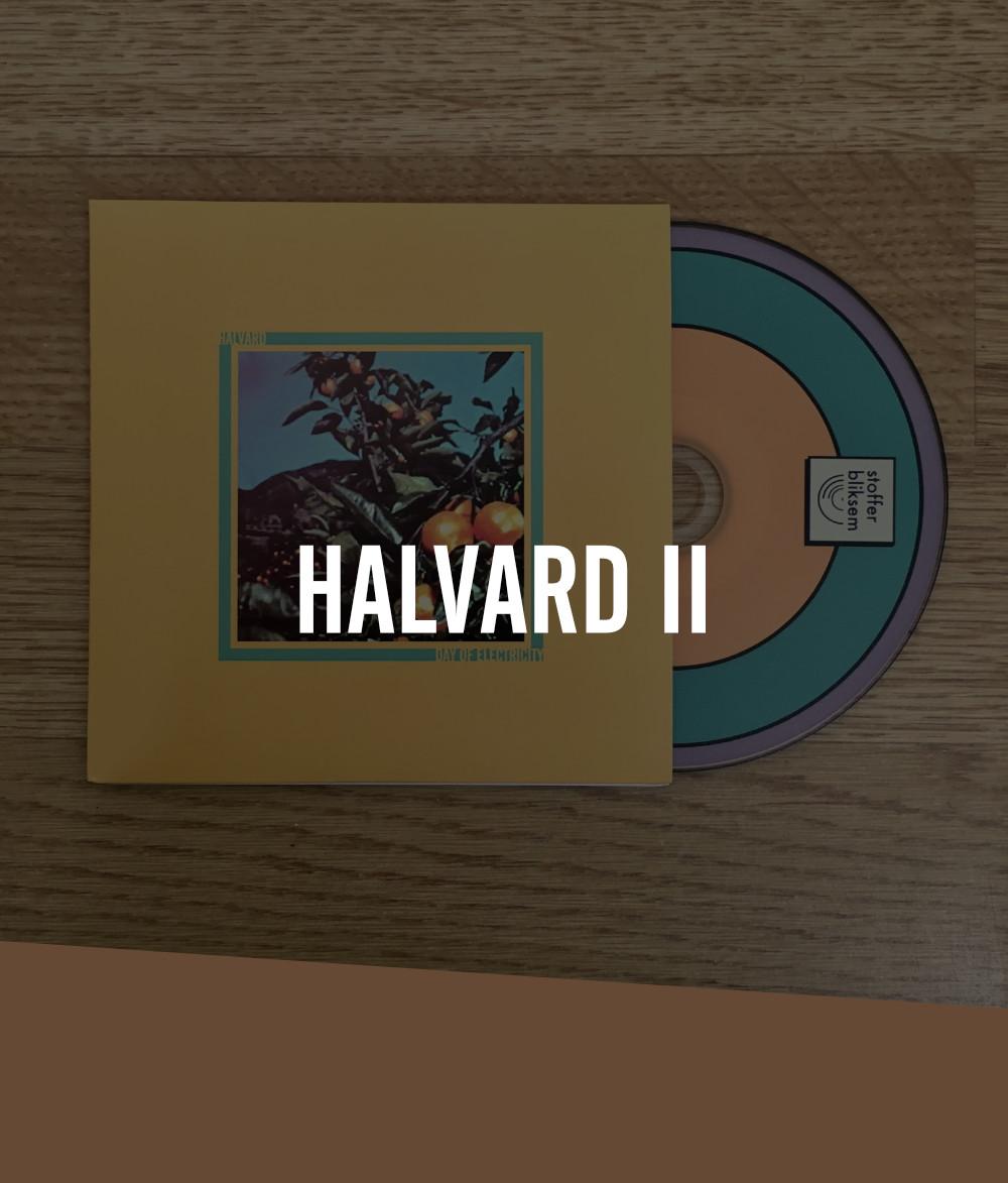 Halvard II